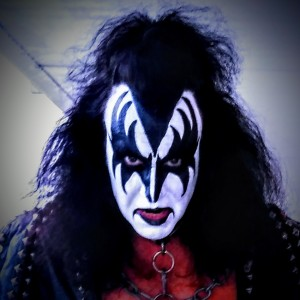 Gene Simmons - Look-Alike in Los Angeles, California