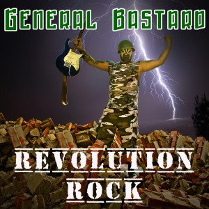 General Bastard - Punk Band in Detroit, Michigan