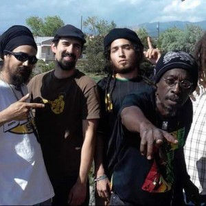 General Smiley & Dub Gedion Band