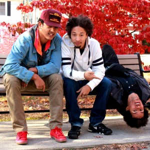 Generation 93 - Hip Hop Group in Providence, Rhode Island