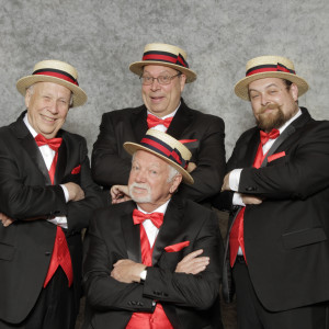 Generation Gap - Barbershop Quartet in Los Angeles, California