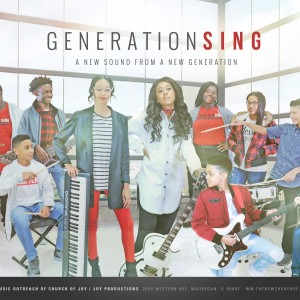 Generation, Sing - Christian Band / Gospel Music Group in Waukegan, Illinois
