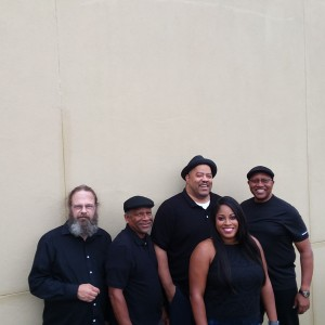 Generations Band - R&B Group in Houston, Texas