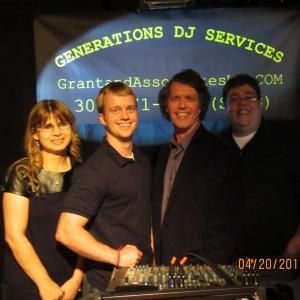 Generations DJ Services