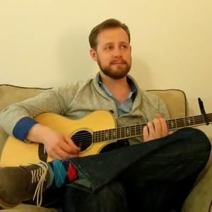 Assorted Pop in Interesting Tuning - Singing Guitarist in Denver, Colorado