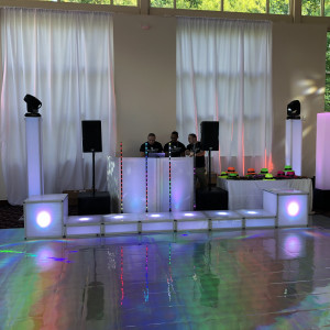 Gene's Mobile DJ Service - Wedding DJ / Kids DJ in Raleigh, North Carolina
