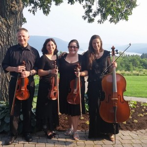 Genesee String Quartet - String Quartet in Rochester, New York
