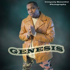 Genesis - Christian Rapper in Grenada, Mississippi