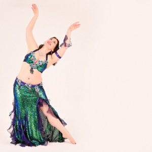 Genevieve Raqs Belly Dance - Belly Dancer in Auburn, Alabama