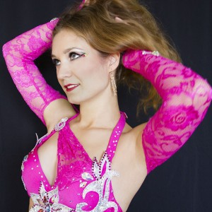 Geniia's Belly Dance Entertainment!
