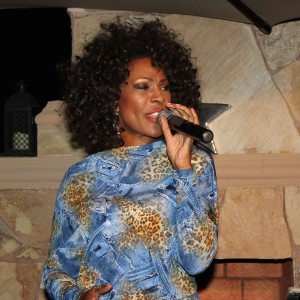Gennine Jackson Francis - R&B Vocalist in Palm Springs, California