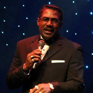 Geno Monroe - Sammy Davis Jr. Impersonator / Impersonator in Swedesboro, New Jersey