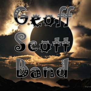 Geoff Scott Band
