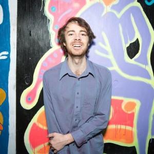 Geoffrey Asmus - Comedian in New York City, New York