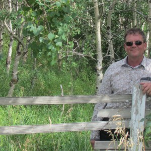 Geoffrey Code - Guitarist in Calgary, Alberta