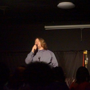 Geoffrey Finnemore - Stand-Up Comedian in Gulfport, Mississippi