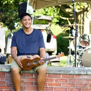 Geordann Daguplo - Multi-Instrumentalist / Easy Listening Band in West Haven, Connecticut