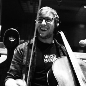 George Alexander - British Cellist - Cellist in Tampa, Florida