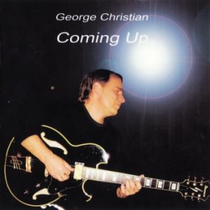 George Christian - Guitarist in Palm Springs, California