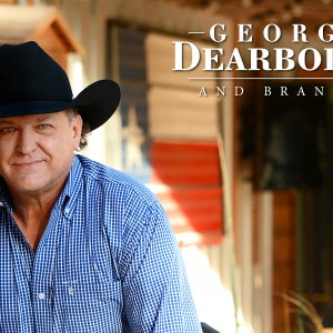 George Dearborne and Branded - Country Band in Houston, Texas