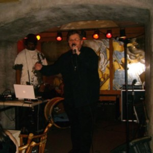 George Kaye - Pop Singer in Stoughton, Massachusetts