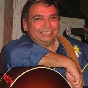 George Rios - Singing Guitarist in Georgetown, Texas
