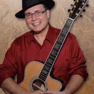 George Sabolick - Praise & Worship Leader in Lake Forest, California