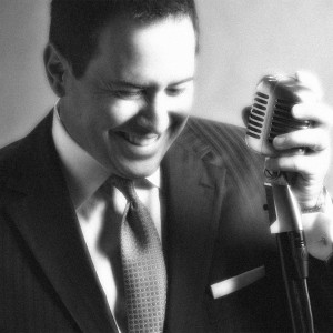 Wade Tower - Crooner in Oklahoma City, Oklahoma