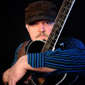 George Tifft - Singing Guitarist in Sacramento, California