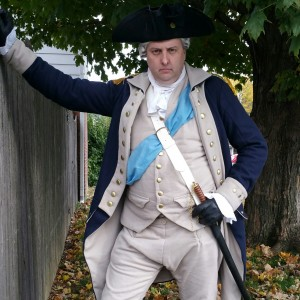 George Washington other Historical Characters. - Historical Character / Impersonator in Owensboro, Kentucky