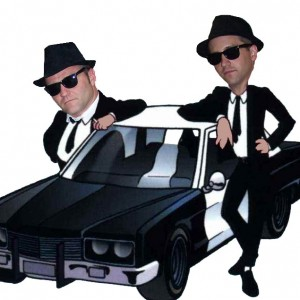 Georgia Blues Brothers - Blues Brothers Tribute / Tribute Artist in Rome, Georgia