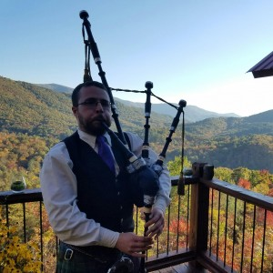 Georgia Mountain Piper - Bagpiper / Celtic Music in Atlanta, Georgia