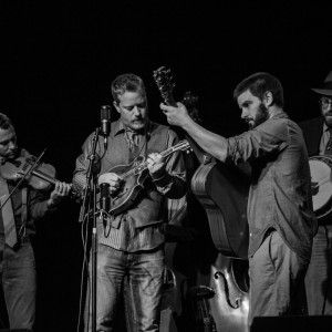 Georgia Mountain String Band