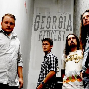 Georgia Red Clay - Southern Rock Band / Country Band in Lawrenceville, Georgia