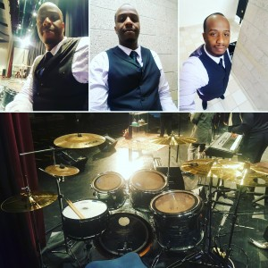 Gerald or Jr - Drummer / Percussionist in Denver, Colorado