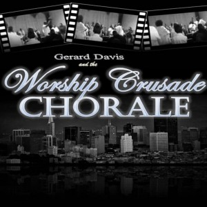 Gerard Davis and the WC Chorale - Choir in Pittsburg, California