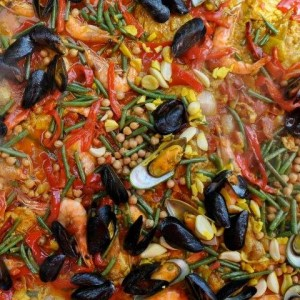 Gerard's Paella - Caterer in Bay Area, California