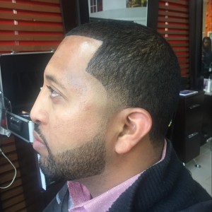 Germaine barbershop clark - Hair Stylist in Alexandria, Virginia