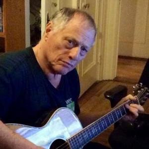 Gerry Segal Singer/Songwriter - Singing Guitarist in New York City, New York