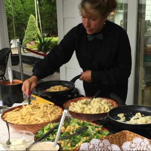 Gersky's Catering and Event Planning - Caterer in Mahopac, New York