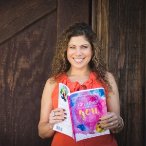 Get a PhD in YOU with Julie Reisler - Author in Washington, District Of Columbia