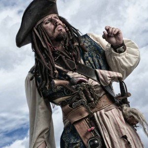 Get Captain Jack - Pirate Entertainment / Children's Party Entertainment in Melrose, Massachusetts