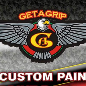 Getagrip Airbrush - Airbrush Artist in Oklahoma City, Oklahoma