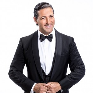 Ghaleb World-Class Pop/Tenor - Classical Singer in North Miami Beach, Florida