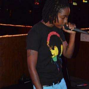 Gia K - Hip Hop Artist in Las Vegas, Nevada