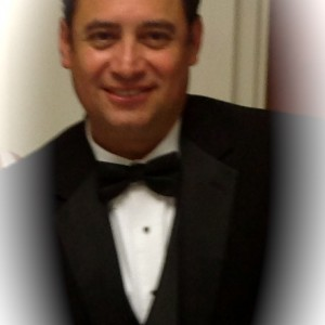 Gian Carlo - Wedding Singer in Odessa, Texas
