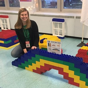 Giant Lego Themed Parties - Children's Party Entertainment / Carnival Games Company in Westerly, Rhode Island