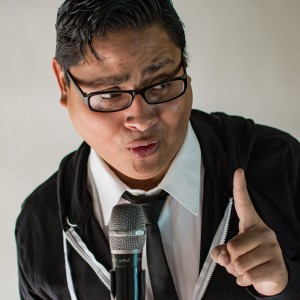 Gibran the Comegician! - Stand-Up Comedian in El Paso, Texas