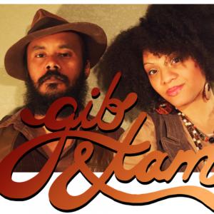 Gib&Tam - Indie Band in Toronto, Ontario