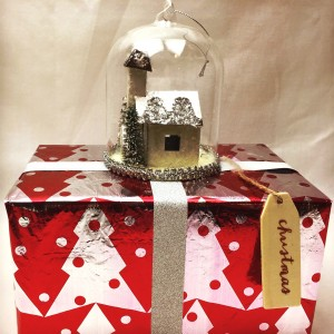 Gift Wrapping Parties - Arts & Crafts Party in Mundelein, Illinois